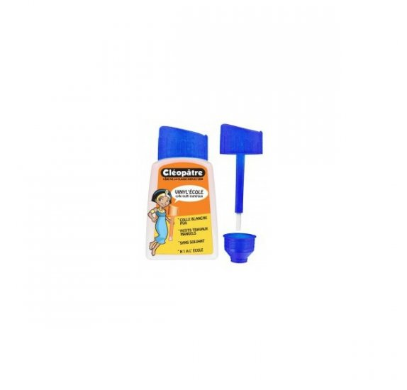Vinyl'Ecole applicateur pinceau - Cléopâtre - 80 gr