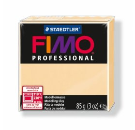 Fimo 'Professional' 85 g - Champagne