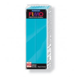 Fimo 'Professional' 350 g - Turquoise