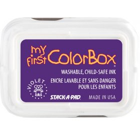 Encre 'My First Colorbox' Violet