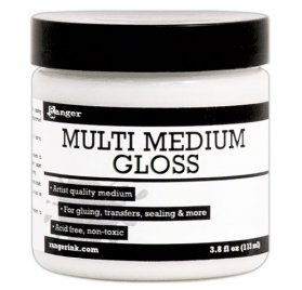 Multi medium gloss 'Ranger' 113 ml