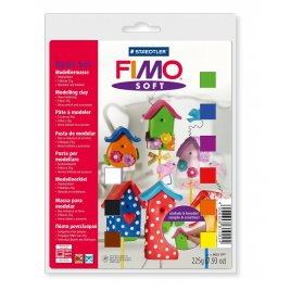 Coffret Fimo - Fimo - Embout stylo