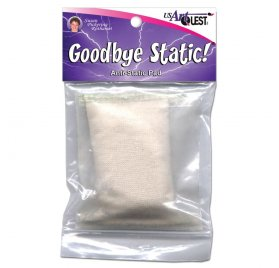 Sachet de poudre anti statique 'Studio Essentials - Goodbye Static!'