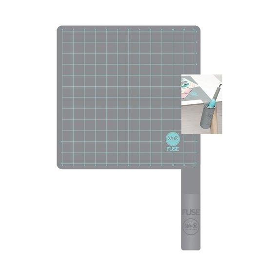 Tapis et et étui Photo Sleeve Fuse  'We R memory Keepers - FUSEables' 12x12 In