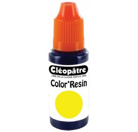Color' Resin 'Cléopâtre' Bleu 15 g