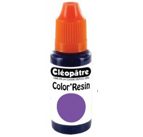 Color' Resin 'Cléopâtre' Jaune 15 g