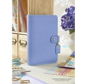 Organiseur Personal Planner 'Webster's Pages - Color Crush' Fuchsia (vide)