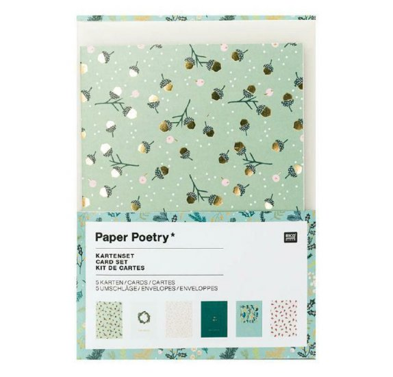 paper poetry