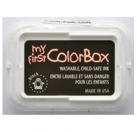 Encre 'My First Colorbox' Noir