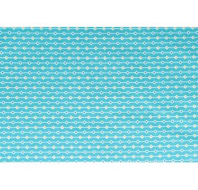 Tissu 'Artemio - Crafty Cotton' Losanges Honey 145 x 110  cm
