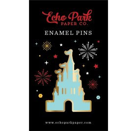 Pin's 'Echo Park Paper -  Wish Upon A Star' Château