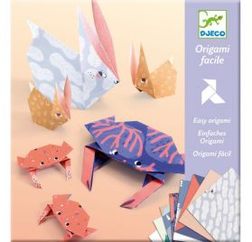 Kit Origami 'Djeco' Family