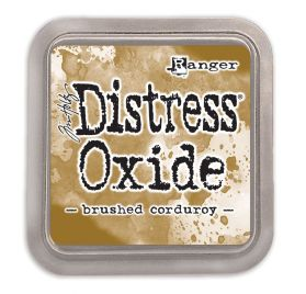 Encre Distress 'Tim Holtz - Distress Oxide' Brushed Corduroy