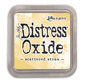 Encre Distress 'Tim Holtz - Distress Oxide' Scattered Straw