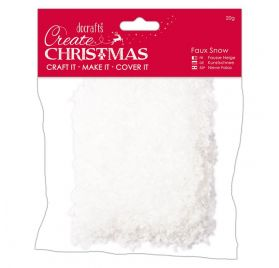 Neige décorative 'Docrafts - Create Christmas' 20g