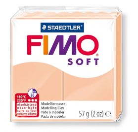 Pâte Fimo - Soft -  56g - Chair