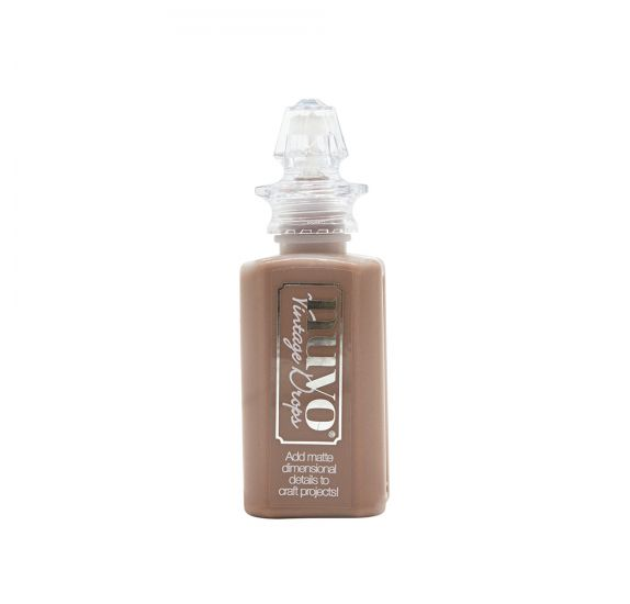 Encre 'Nuvo - Vintage Drops' Chocolate Chip