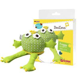 Kit Couture 'BeaLena' grenouille Froggy