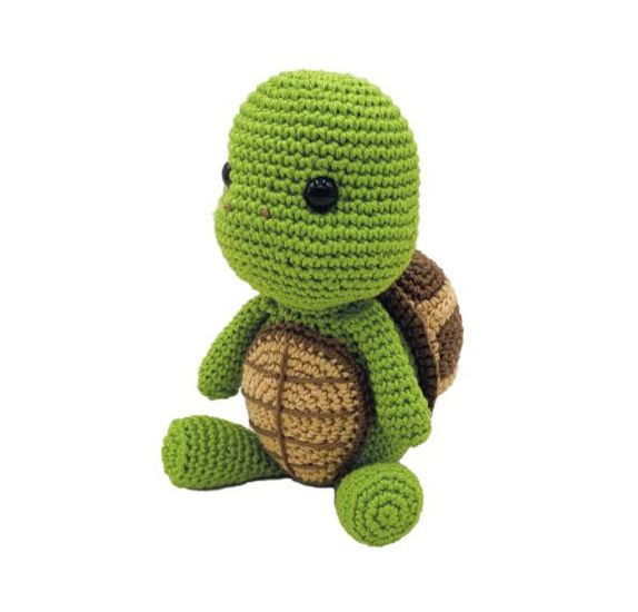 Kit Crochet '3B COM ' Siem la tortue