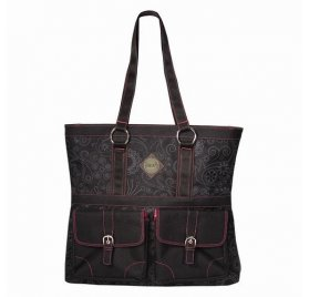 Shoulderbag - Adventus - Gypsy Pink