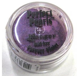 Poudre Perfect Pearls - Ranger - Forever Violet