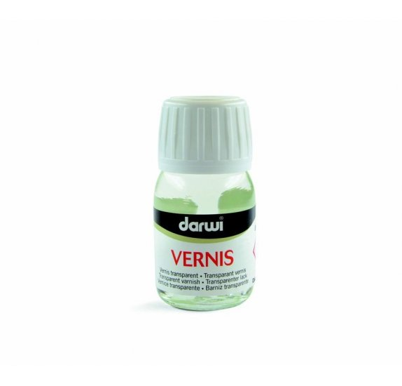 Vernis Darwi - Brillant - 30 ml